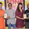 Book launch of ONE