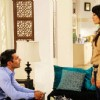 Asad and Zoya in Qubool Hai