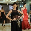 Parvathy Omnakuttan walks for Tanishq collection of Inara