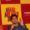 Press conference of film Bhaag Milkha Bhaag