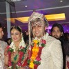 Wedding of Shweta Tiwari