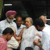 Bollywood Legendary villain Actor Pran�s cremation