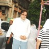 Sanjay Khan at Condolence meeting of late Legendary Actor Pran