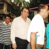 Randhir Kapoor at Condolence meeting of late Legendary Actor Pran