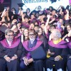 6th Annual Convocation Ceremony of Subhash Ghai's Whistling Wood International