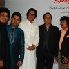 Announcement of Khazana a festival of Ghazals