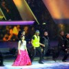 Sridevi With Prabhu Deva at 14th IIFA awards at Macau