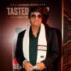Mukesh Khanna at the Television's stars shine bright on the Gold Carpet of the Borplus Gold Awards
