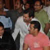 Salman Khan, Shahrukh Khan at Minister Mr.Baba Siddique's Iftar Party