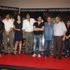 Press conference of film B A Pass