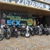 D-Day Harley Davidsons event