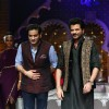 Anil Kapoor at Aamby Valley India Bridal Fashion Week 2013