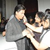 Shah Rukh Khan at Film Chennai Express Promotion at Indian Idol Junior Set