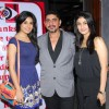 Kritika Kamra, Rajan Shahi and Ragini Khanna at Producer Rajan Shahi�s Bash