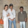 Riteish, Genelia at film 72 Miles Ek Pravas screening