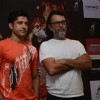 Film Bhaag Milkha Bhaag Game Launch