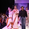 Adorn presents Dhora and Rivaayat at IIJW 2013 Day 4