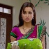 Sanaya Irani saree troubles in Chhanchhan