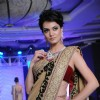 Models at HVK Jewels Fashion Show at JW Marriott