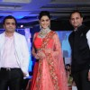 Genelia Deshmukh at HVK Jewels Fashion Show at JW Marriott