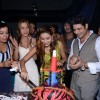 Pratyusha Banerjee's Birthday Party
