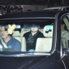 Dabboo Ratnani seen at Shahrukh Khan's Grand Eid Party