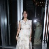 some prominent socialites were present  For Maheka Mirpuri's Jewellery Show