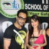 angad Hasija and Dimple Jhanjiani were at the Convocation at ITA School of Performing Arts