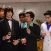 Shantanu Maheshwari and Macedona Dmello