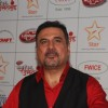 Boman Irani addresses the crowd at the 'Saath Hain Hum Uttarakhand' donation drive