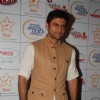 Manav Gohil at the'Saath Hain Hum Uttarakhand' donation drive