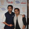 Ayushmann Khurrana and Rochak Kohli were in all support of the donation drive