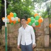 Mohit Raina celebrates Independence Day