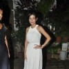 Amrita Rao at LASHA store launch