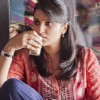 Parineeti Chopra sips at tea