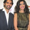 Barun Sobti and DJ Noreen Khan
