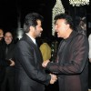Anil Kapoor was seen at his sister in law's 50th Birthday bash