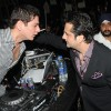 Fardeen Khan suggests a song of his choice to DJ Aqeel