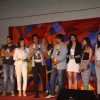 Grand Masti team interacts with the students at Malhar festival 2013