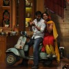 Ajay Devgn at Satyagraha's  Promotion on Comedy Nights with Kapil