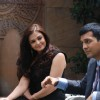Aishwarya Rai Bachchan at Press meet of Lodha's new project 'The Park'