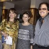 Sanjay Khan and Tanisha at the charity event for Sankalp Rehabilitation Trust