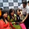 Raveena Tandon inaugurates a Zaira jewellery showroom