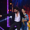 Ram Charan performs at Jhalak Dikhhla Jaa