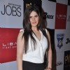 Zarine Khan was seen after a long time at the Premiere of JOBS