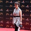 Tisca Chopra arrives at the Trailer launch of television series 24