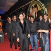 King Khan arrives at the Chennai Express success party