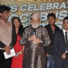 Lekh Tandon shares his experiences of working with King Khan in Chennai Express