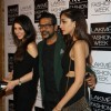 Rocky S was seen at Lakme Fashion Week