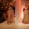 Manish Malhotra's creations at Lakme Fashion Week